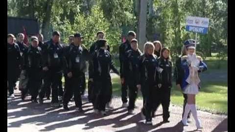 "Embedded thumbnail for XIV Спартакиада ООО ""Газпром межрегионгаз"""