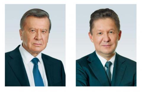 Обращение руководства ПАО «Газпром» к акционерам