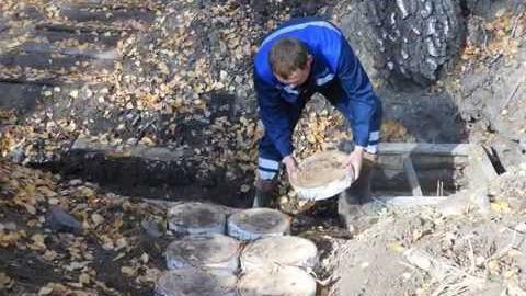 Embedded thumbnail for Год экологической культуры в Медногорске